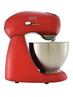 kenwood-patissier-food-mixer-red