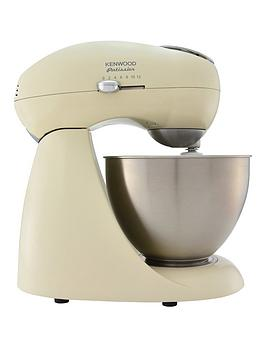 Kenwood Patissier Food Mixer  Cream