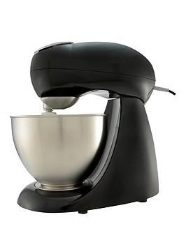 Kenwood Patissier Food Mixer  Black
