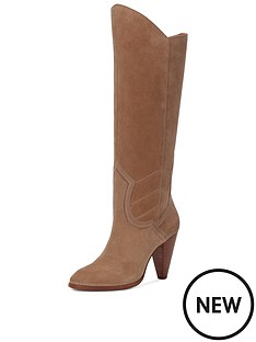 aldo-aldo-norerwen-high-shaft-suede-pull-on-western-boot