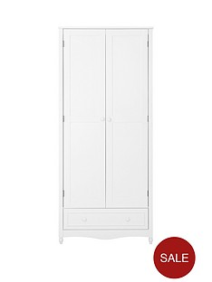kidspace-holly-2-door-1-drawer-wardrobe