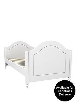 kidspace-holly-3ft-bed-wstandard-mattress