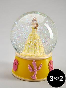 disney-princess-snow-globe-belle