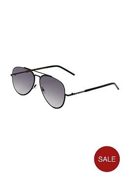 marc-jacobs-aviator-sunglasses-black