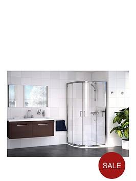 aqualux-shine-quadrant-900mm-x-900mm-amp-aqua-25-sphere-tray