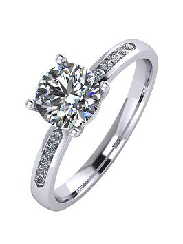 moissanite-platinum-11-carat-solitaire-moissanite-ring-with-set-shoulders