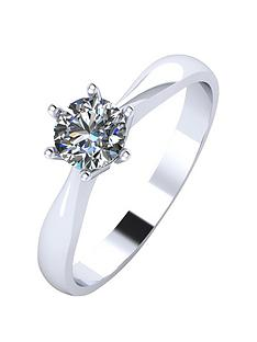 moissanite-paladium-50pt-solitaire-moissanite-ring