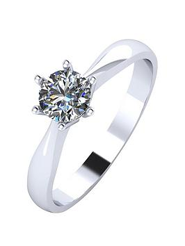 moissanite-paladium-50pt-solitaire-moissanite-ring