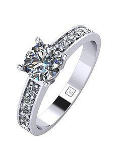 moissanite-lady-lynsey-platinum-1-carat-round-brilliant-solitaire-ring-with-stone-set-shoulders