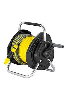 karcher-wall-mounted-hose-reel-hr4525-25m-12-inch-kit