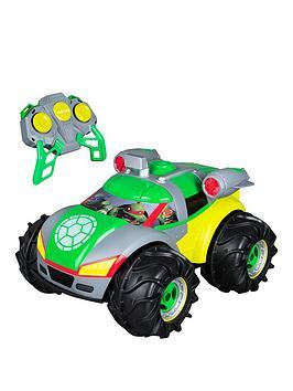 nikko-remote-control-teenage-muntant-ninja-turtles-vaporoozer