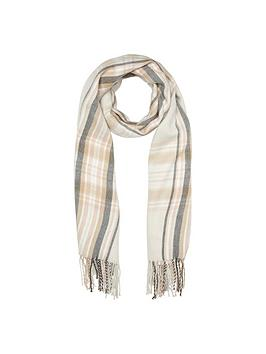 aldo-plaid-scarf