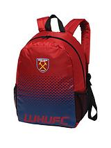 West Ham United FC Fade Backpack
