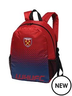 west-ham-united-west-ham-united-fc-fade-backpack