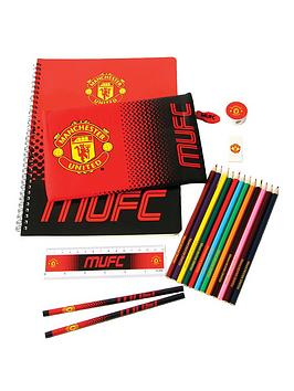 manchester-united-manchester-united-fc-fade-ultimate-stationery-set
