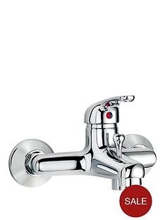 schutte-athos-series-bath-mixer-tap-with-lever-handle