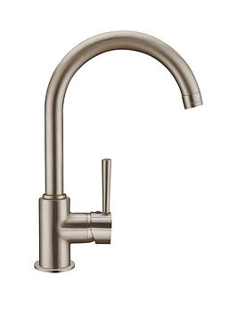 schutte-cornwall-single-lever-kitchen-sink-mixer-stainless-steel-tap