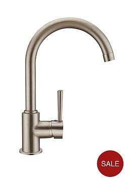 schutte-cornwall-single-lever-kitchen-sink-mixer-stainless-steel-tap