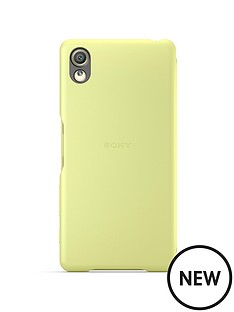 sony-smartphone-flipcover-scr52-for-xperia-x