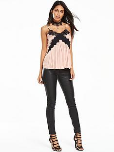 v-by-very-pleated-lace-caminbsptop