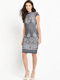 phase-eight-fran-placement-lace-dress