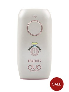 homedics-duo-quartz-compact-ipl-hair-removal-system