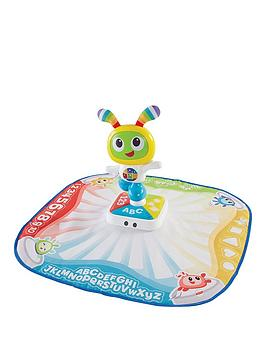 FisherPrice Bright Beats Learnin Lights Dance Mat