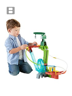 thomas-friends-minisnbspmotorised-raceway-playset
