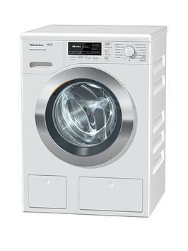 Miele Wkh121Wps 8Kg Load 1600 Spin Washing Machine  White