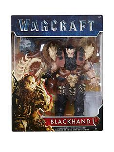 warcraft-6-inch-blackhand