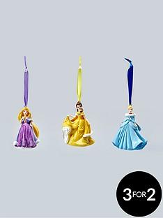set-of-3-disney-princess-3d-hanging-tree-decorations