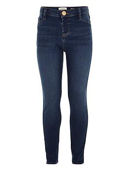 river-island-girls-mid-blue-wash-molly-jeggings
