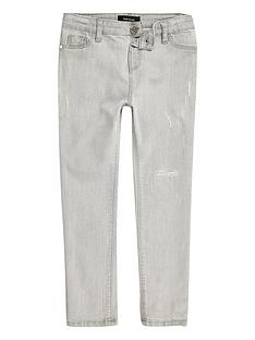 river-island-girls-pale-grey-jeggings