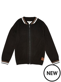 river-island-mini-boys-knitted-bomber-jacket