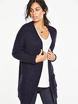 Cocoon Slouchy Cardigan