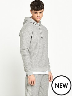 river-island-cuddle-fleece-hooded-top