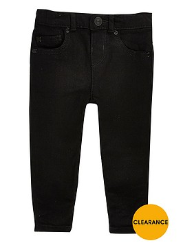 river-island-mini-boys-black-skinny-jeans
