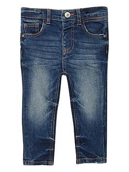 river-island-mini-boys-mid-blue-wash-skinny-jeans