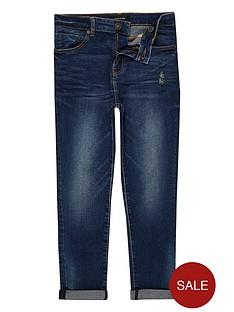 river-island-boys-dark-blue-wash-dylan-slim-jeans