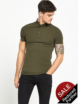 river-island-muscle-fit-polo-shirt