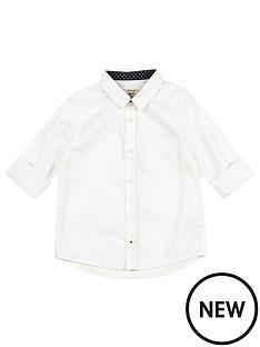 river-island-mini-boys-white-oxford-shirt