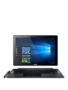 Acer Switch Alpha 12 Intel&Reg Core&Trade I3 Processor 4Gb Ram 128Gb Ssd Storage 12 Inch Full Hd Touchscreen 2In1 Laptop  Aluminium