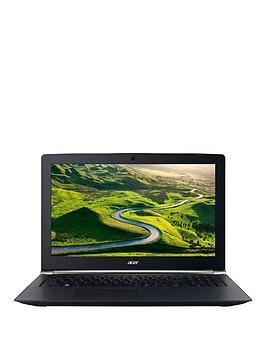 acer-v-nitro-15-intelreg-coretrade-i5-processor-8gb-ddr4-ram-1tb-hard-drive-amp-128gb-ssd-156in-full-hd-gaming-laptop-with-4gb-nvidiareg-geforcereg-gtx-960m-dedicated-graphics-ndash-black