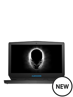 dell-alienware-13-intelreg-coretrade-i7nbsp16gbnbspram-ddr4nbsp256gbnbspssd-133in-full-hd-nvidia-4gb-dedicated-graphics-pc-gaming-laptop