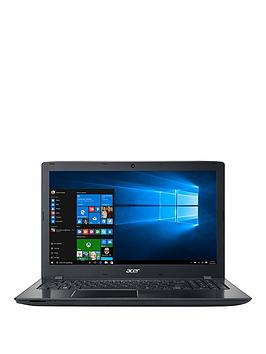 Acer Aspire E 15 Amd A9 Processor 8Gb Ram 1Tb Hard Drive &Amp 128Gb Ssd Storage 15.6 Inch Laptop  Black  Laptop With Microsoft Office 365 Home