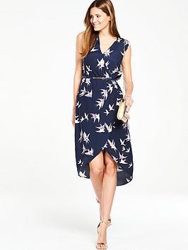 oasis-bird-wrap-midi-dress