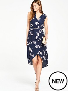 oasis-oasis-bird-wrap-midi-dress