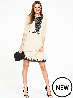 oasis-oasis-rosie-lace-yoke-pleat-dress