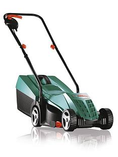 bosch-rotak-32-r-corded-1100-watt-rotary-lawnmower-32cm-cutting-width