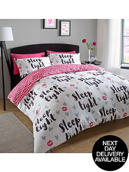 sleeptight-kisses-duvet-set-pink